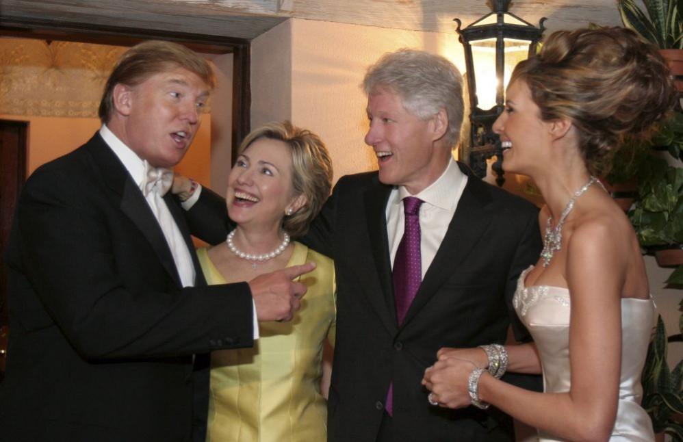 trump-wedding